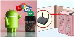 Những mẹo hay ho giúp bạn kết nối Internet nhanh hơn