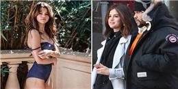 yan.vn - tin sao, ngôi sao - Selena Gomez lộ mặt béo ngấn mỡ khi hẹn hò với The Weeknd