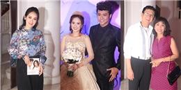 """yan.vn - tin sao, ngôi sao - Dàn nghệ sĩ đến chúc mừng đám cưới của Phương Hằng """"Thứ ba học trò"""""""