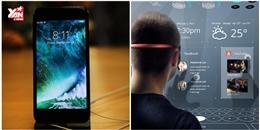 iPhone 8 sẽ xem được thực tế ảo mà không cần đến kính?
