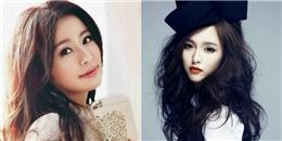 yan.vn - tin sao, ngôi sao - 7 mỹ nhân đánh bại Lâm Tâm Như trong top 8 phù dâu xinh đẹp là ai?