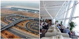 Nội Bài 'lột xác', giữ vững vị trí Top 100 sân bay tốt nhất thế giới