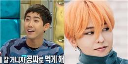 """yan.vn - tin sao, ngôi sao - Kwanghee chia sẻ một kỉ niệm thú vị với người bạn """"đặc biệt"""" G-Dragon"""