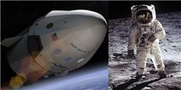 Xuất hiện hai du khách đầu tiên 'book vé' bay lên Mặt Trăng năm 2018