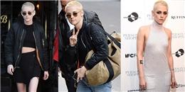 Kristen Stewart đã chứng minh: Đã đẹp thì cạo đầu cũng vẫn đẹp lạ kỳ