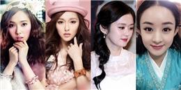yan.vn - tin sao, ngôi sao - Ngỡ ngàng khi sao Trung giống sao Hàn như anh chị em sinh đôi thất lạc