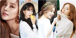 yan.vn - tin sao, ngôi sao - Ngẩn ngơ trước nhan sắc của 4 mỹ nữ vạn người mê nhà SM