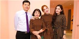 yan.vn - tin sao, ngôi sao - Gia đình bay vào Sài Gòn chúc mừng Chi Pu lên chức bà chủ ở tuổi 24