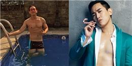 """yan.vn - tin sao, ngôi sao - Ở tuổi 38, Hứa Vĩ Văn vẫn """"đốn tim"""" fan với thân hình quyến rũ thế này"""