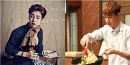 """yan.vn - tin sao, ngôi sao - 7 lý do khiến Henry của Super Junior-M trở thành """"hàng hiếm"""" của K-Pop"""