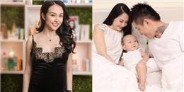 yan.vn - tin sao, ngôi sao - Bà xã Tuấn Hưng vừa hạ sinh con thứ hai