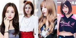 """yan.vn - tin sao, ngôi sao - Dù với mái tóc ngắn, những mỹ nhân Hàn sau đây vẫn đẹp """"hút hồn"""""""