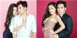 """yan.vn - tin sao, ngôi sao - Quang Hà gây không ít tò mò khi """"kết đôi"""" cùng hot girl đình đám"""