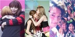 yan.vn - tin sao, ngôi sao - Tan chảy với những chiêu nịnh fan ngọt ngào hết nấc của các idol Kpop