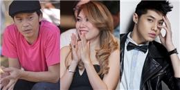 yan.vn - tin sao, ngôi sao - Điểm danh sao Việt được nhiều đồng nghiệp yêu mến nhất Vbiz