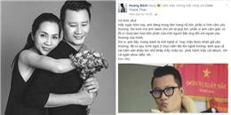 yan.vn - tin sao, ngôi sao - Hoàng Bách gây sốt cộng đồng mạng khi viết