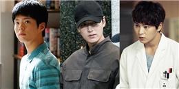 yan.vn - tin sao, ngôi sao - Phim Hàn đầy rẫy mĩ nam thiên tài thế này, hỏi sao fan nữ không mê mệt