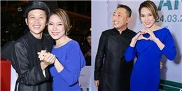 yan.vn - tin sao, ngôi sao - Fan đua nhau chuyền tay clip Mỹ Tâm say sưa hát theo Hoài Linh