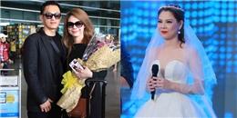 Thanh Thảo tiết lộ về bạn trai và muốn đám cưới trên bãi biển