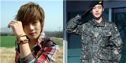 Vừa xuất ngũ, Kim Hyun Joong đã bị 'ném đá' vì say xỉn lái xe