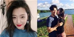 """Sau khi chia tay, """"cặp đôi"""" Choiza-Sulli vẫn hot như thường"""