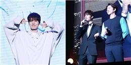 """yan.vn - tin sao, ngôi sao - Cặp đôi Yêu tinh, Thần chết tái xuất làm fan """"đổ gục"""" vì sự đáng yêu."""