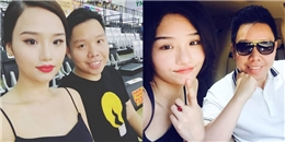 yan.vn - tin sao, ngôi sao - Bạn trai đại gia tặng xe tiền tỷ cho Miu Lê là ai?