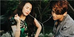 yan.vn - tin sao, ngôi sao - Hồ Quỳnh Hương ra mắt MV đánh dấu hai năm tình thầy trò cùng Thái Ngân