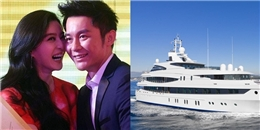 yan.vn - tin sao, ngôi sao - Phạm Băng Băng mua du thuyền 23 tỉ tổ chức tiệc đính hôn với Lý Thần?