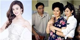 yan.vn - tin sao, ngôi sao - Ngỡ ngàng với bối cảnh gia đình đáng kinh ngạc của Triệu Lệ Dĩnh