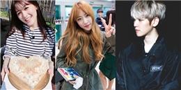 yan.vn - tin sao, ngôi sao - Thích thú trước những sở thích của idol Kpop