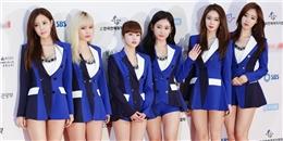 """Vô số gian truân, idol Hàn còn phải chịu trăm ngàn """"tiêu chuẩn kép"""""""