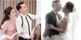 yan.vn - tin sao, ngôi sao - MC Thành Trung tình cảm đưa vợ đi thử váy cưới trước thềm hôn lễ