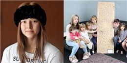 """Nghẹn ngào thông điệp """"vượt thời gian"""" của cô bé qua đời vì ung thư"""
