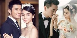 yan.vn - tin sao, ngôi sao - 4 cuộc hôn nhân vàng đẹp hơn ngôn tình hiện đại của sao Hoa ngữ