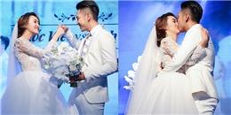 yan.vn - tin sao, ngôi sao - Ngắm những khoảnh khắc hạnh phúc trong đám cưới Mai Quốc Việt
