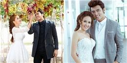"""yan.vn - tin sao, ngôi sao - Nữ diễn viên """"Thứ ba học trò"""" lên xe hoa cùng ông xã điển trai"""