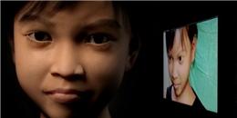 Sốc với cô bé 'ảo' giúp tóm gọn hơn 1.000 kẻ ấu dâm khắp thế giới