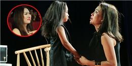 yan.vn - tin sao, ngôi sao - Phi Thanh Vân rơi nước mắt vì diễn xuất của Trà Ngọc Hằng