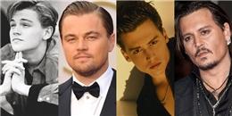 yan.vn - tin sao, ngôi sao - Lục lại ảnh thiếu niên tài tử Hollywood, ai cũng đẹp như những vị thần