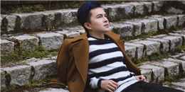 yan.vn - tin sao, ngôi sao - Lên chức bố ở tuổi 30, Nam Cường vẫn trẻ trung, phong độ đến khó tin!