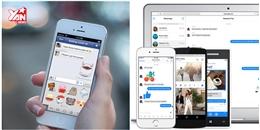 Mẹo tìm lại tin nhắn đầu tiên của bạn trên Facebook