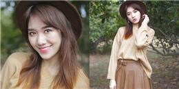 yan.vn - tin sao, ngôi sao - Hari Won khoe dáng chuẩn hút hồn trong loạt ảnh mới