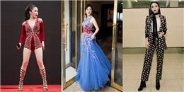 Điểm danh những mỹ nhân 'nấm lùn' tài năng của showbiz Việt