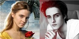"""Ngẩn ngơ trước vẻ đẹp """"hết nấc"""" của em trai nàng """"Belle"""" Emma Watson"""