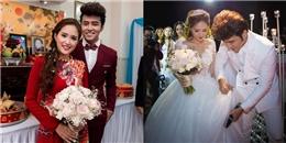 """yan.vn - tin sao, ngôi sao - Hạnh phúc bình dị trong đám cưới của Phương Hằng """"Thứ ba học trò"""""""