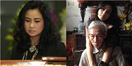 Phản ứng của Thanh Lam khi ca khúc của bố bị cấm lưu hành