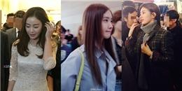 """yan.vn - tin sao, ngôi sao - Những mỹ nhân Hàn vẫn đẹp """"ngây ngất"""" dù qua ống kính của fan"""