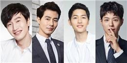 """yan.vn - tin sao, ngôi sao - Lee Kwang Soo được dàn mỹ nam """"hùng hậu"""" trợ giúp trên Running Man"""