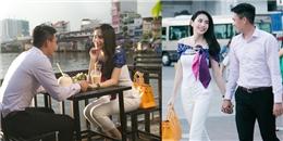 yan.vn - tin sao, ngôi sao - Vợ chồng Công Vinh - Thủy Tiên tình cảm trên sóng truyền hình thế giới
